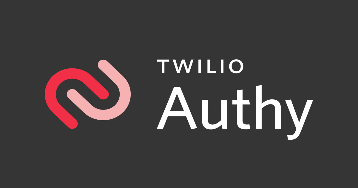 Authy | Two-factor Authenticat…